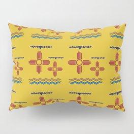 Albuquerque Days Pillow Sham