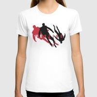 vertigo T-shirts featuring Vertigo by Geminianum