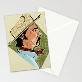 El Ocaso by SHAKA Stationery Cards