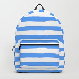Mediterranean Nautical decor Backpack