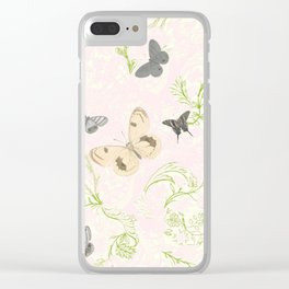 TheFlourishing Clear iPhone Case