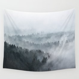 The Waves Wall Tapestry