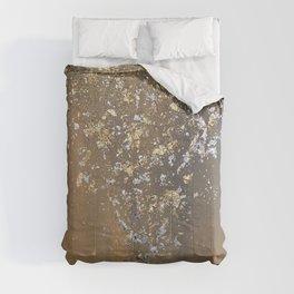 Precious metals Comforters