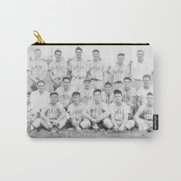 Old Lisle baseball team Carry-All Pouch