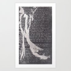 Untitled 004 Art Print