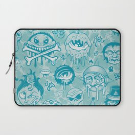 Characters Laptop Sleeve