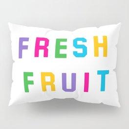 FRESH FRUIT Pillow Sham