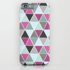 Triangulation iPhone 6s Slim Case