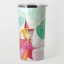 Faries Travel Mug