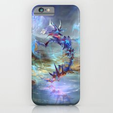 Illusion iPhone 6s Slim Case