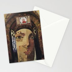 Collage No.53 Stationery Cards