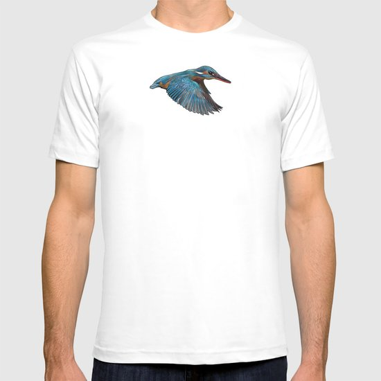 Terror From Above T-shirt