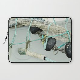 Fishermens Work Laptop Sleeve