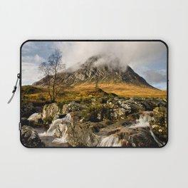 Buachaille Etive Mor Laptop Sleeve