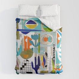 collage & go ... Comforters