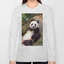 Panda 0315P Long Sleeve T-shirt