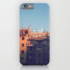 Ahava at Dusk Slim Case iPhone 6s