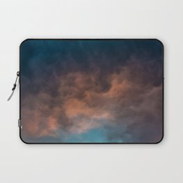 Heavens Above Laptop Sleeve