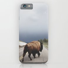 Street Walker iPhone 6s Slim Case