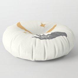 Moonlight Hand Floor Pillow