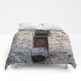 A-Door-Able #3 Comforters