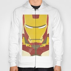 IRON MAN Hoody