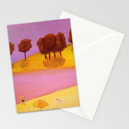 McCook Point, Niantic Connecticut Stationery Cards