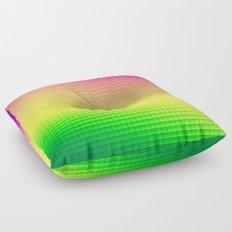 Pixels Floor Pillow