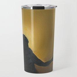 """""""Rise"""" Travel Mug"""