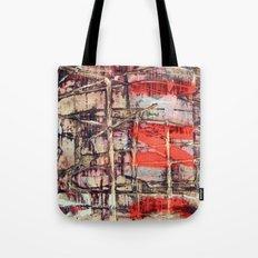 ONIK Tote Bag