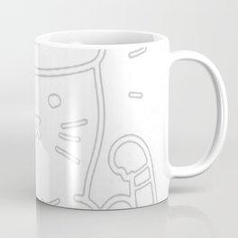 FELINE FIT Coffee Mug