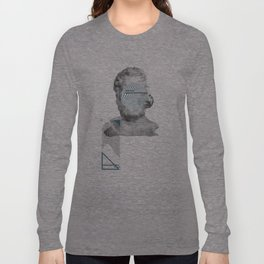 NO ID Long Sleeve T-shirt