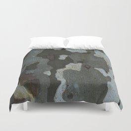 Bark Duvet Cover