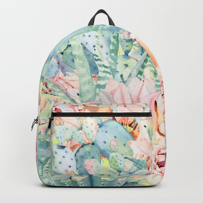 give me pastels Backpack