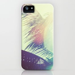 Good bye summer 1 iPhone Case
