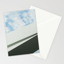 Amsterdam Eye Museum #2 Stationery Cards