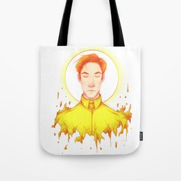 Emperor of the Sun Tote Bag