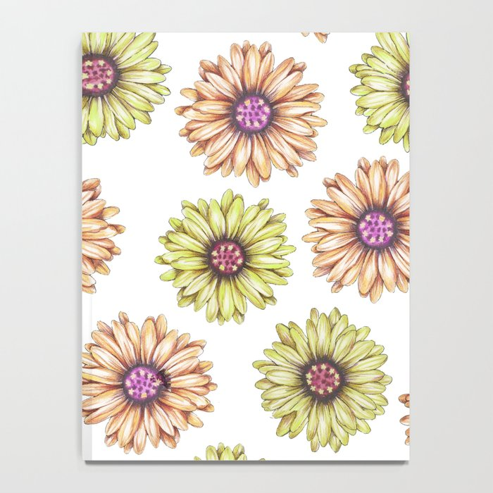 Fun With Daisy- In memory of Mackenzie Notebook