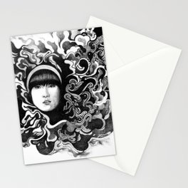 gritty Stationery Cards