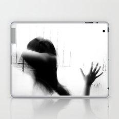 Hearing Damage Laptop & iPad Skin