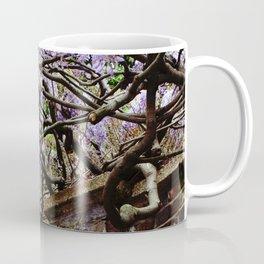 Wisteria, Gloucester Circus Coffee Mug