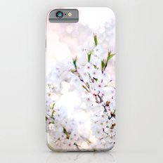 Water-colour Spring #4 Slim Case iPhone 6s