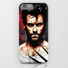 The Weapon XFactor iPhone 6s Slim Case