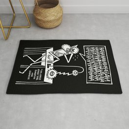 Behold the Power Rug