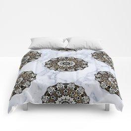 El Dorado III Comforters