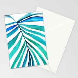 Macro palma Stationery Cards