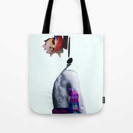 It's A Secret Tote Bag