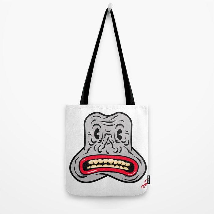 Happy Joy Vibrations Tote Bag