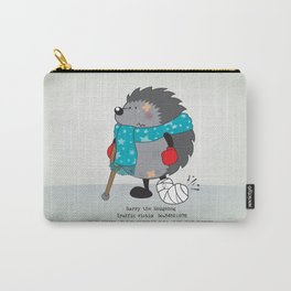 Drive carefully at night Carry-All Pouch