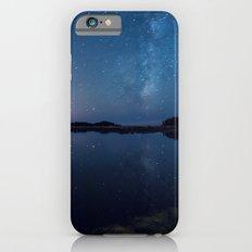 Still Tidal Pool iPhone 6s Slim Case